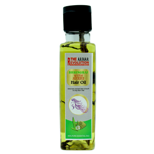 Bhringaraj Hair Oil 1+1