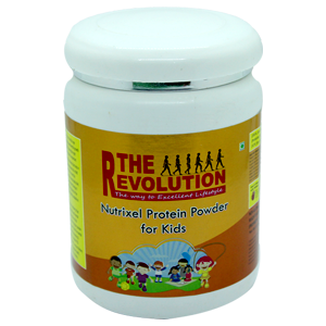 Protein Powder Kids 200Gm