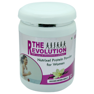 Protein Powder Women 200Gm