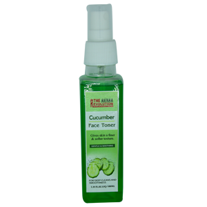 Face Toner 100Ml 1+1