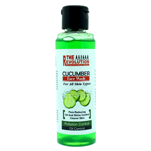 Face Wash Cucumber