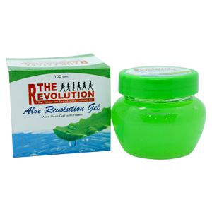 Aloe Revoulution Gel
