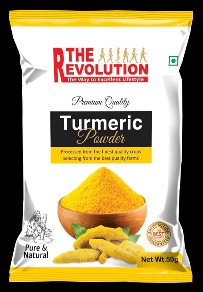 Turmeric Powder 100Gm